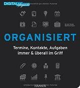 Organisiert: Termine, Kontakte, Aufgaben immer & überall im Griff