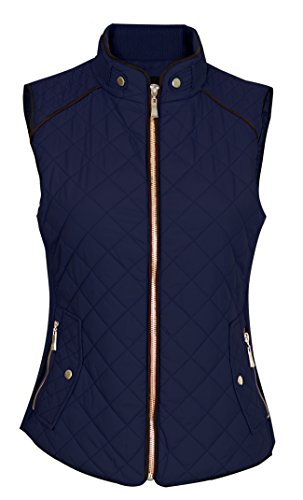 Ladies Golf Vests - 9