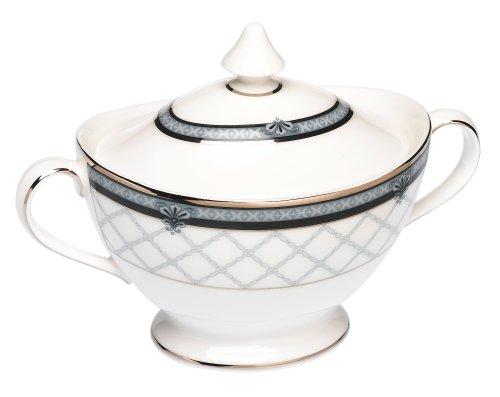 Royal Doulton Countess 12-ounce Covered Sugar Bowl
