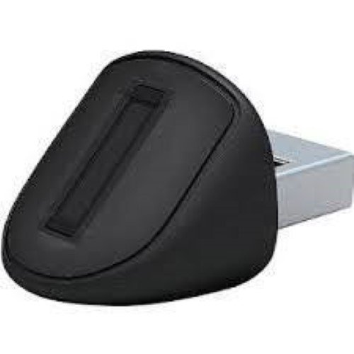 Eikon Mini Fingerprint Reader for Microsoft Windows Login and NEW Windows 10 Hello – Sign-in to Windows Using Your Finger – Remember Your Windows Password