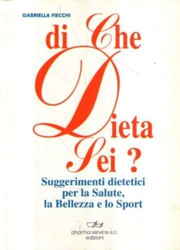 download di dieta dietetica pdf gratis
