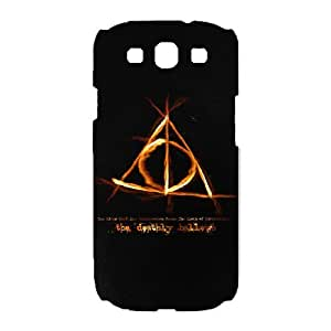 Samsung Galaxy S3 Phone Case Harry Potter KF4273236