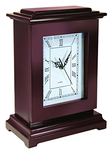 PS Products Ps Concealment Clock - Rectangle ()