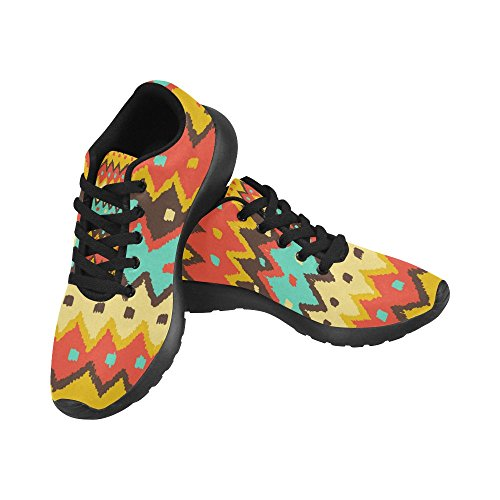 Sports InterestPrint Athletic Shoes Sneaker Running Go Lightweight Womens Easy Walking Comfort Jogging rT1nWrqwxF
