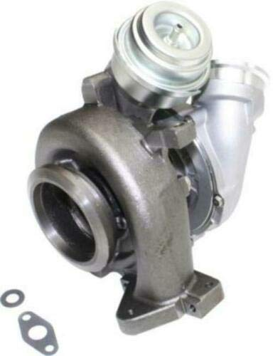 Direct Fit Turbocharger for Dodge Sprinter, Freightliner Sprinter by Parts Galaxy