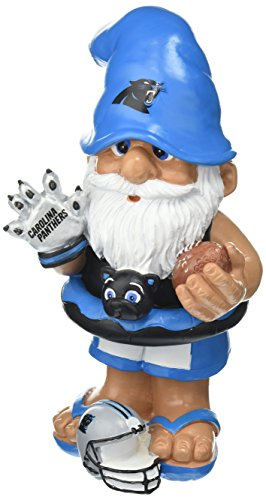 (Carolina Panthers Thematic Gnome - 2Nd)