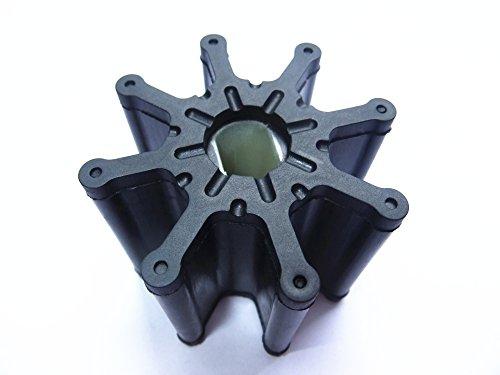47-862232A 2 47-862232 A 2 47-862232A2 18-3016 Water Pump Impeller for Mercury Mercruiser 4.3L 5.0L 5.7L 6.2L 8.1L sterndrive Engines