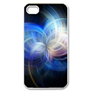 C-Y-F-CASE DIY Design Weird And Strange Pattern Phone Case For Iphone 4/4s