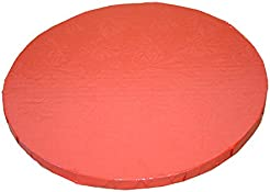 ... Cake Stands  Red. 10\  Red Round Drum ...  sc 1 st  Amazon.com & Amazon.com: Red - Cake Stands / Serveware: Home \u0026 Kitchen
