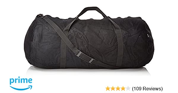Amazon.com  Champion Sports Mesh Duffel Bag MD45 15