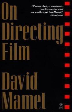 mamet on directing - 2