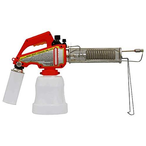 BKR® KB100 Portable Mini Fogger and Mist Sprayer