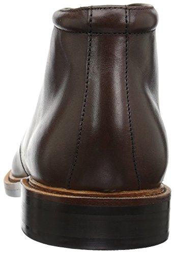 Gordon Rush Hommes Nathanson Chukka Boot Chocolat