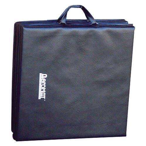 "Deluxe Folding Mat Size: 1.5"" H x 72"" W x 36"" D"