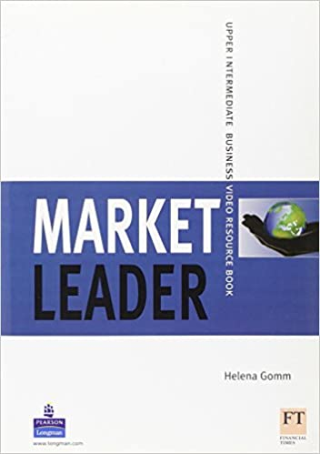 Market Leader English Book