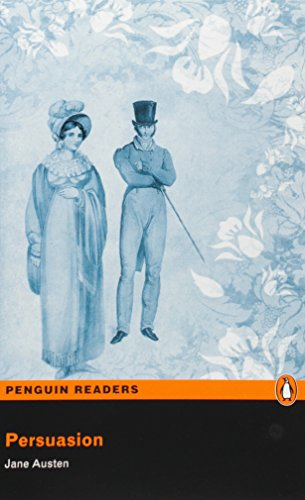 Download Persuasion, Level 2, Pearson English Readers (Penguin