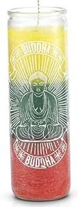Buddha 7 Day jar (CJBUD) -