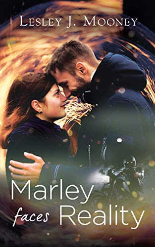Marley Faces Reality by [Mooney, Lesley J]