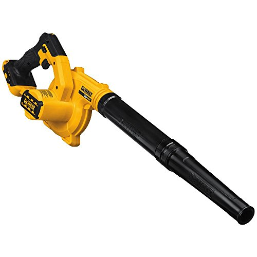 Wood Bare Outlet - DEWALT DCE100B  20V MAX Compact Jobsite Blower (Tool Only)