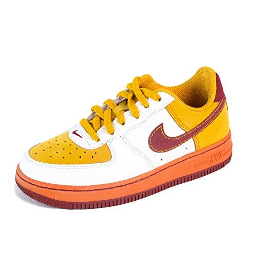 cde17cbb17f0 Galleon - Nike Men s Zoom Streak 6 Hyper Orange Black Paramount Blue White  Nylon Running Shoes 11.5 M US