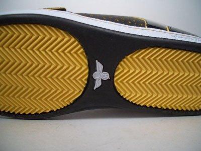 Creative Recreation Cesario Mid Choice. Leder. EU 42 US 9 UK 8 27 cm