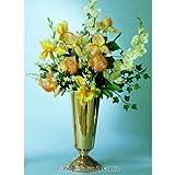 Altar Flower Vase