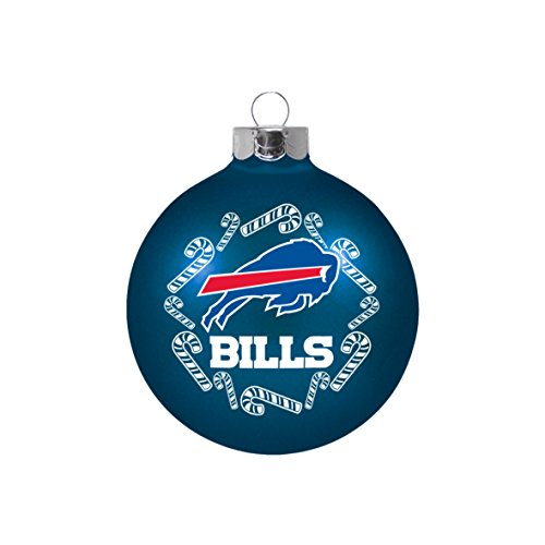NFL Buffalo Bills Small Ball Ornament