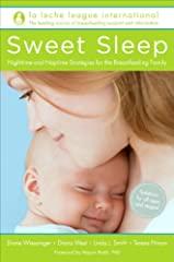 Sweet Sleep is the first and most complete book on nights and naps for breastfeeding families. It's mother-wisdom, reassurance, and a how-to guide for making sane and safe decisions on how and where your family sleeps, backed by the latest re...