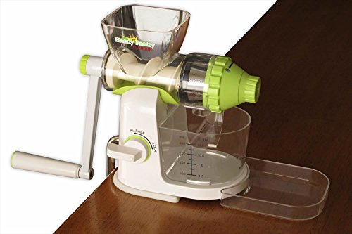 lexen healthy juicer - 6