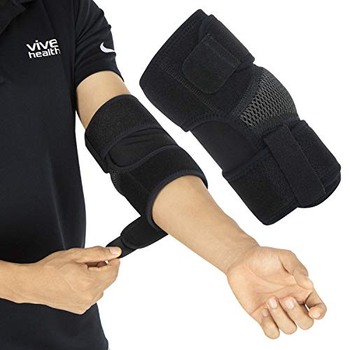 Elbow Brace Redesign Black Standard product image