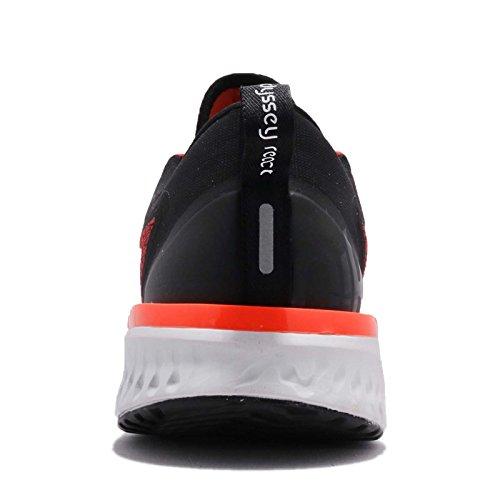 Nike Mænds Odyssé Reagere, Habanero Rød / Hvid-sort Habanero Rød / Hvid-sort-hyper Crimson