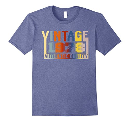 mens-vintage-1978-39-years-old-shirt-39th-birthday-gift-medium-heather-blue