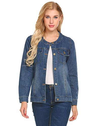 Concep-Womens-Vintage-Denim-Jacket-Long-Sleeve-Boyfriend-Jean-Coat-With-Pockets