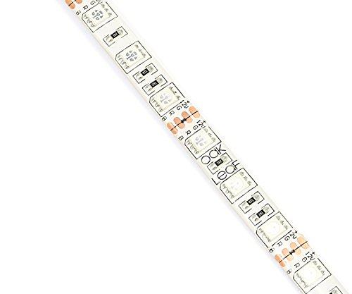Led Lights Strip Oak Leaf Smd5050 Waterproof 16 4ft Rgb