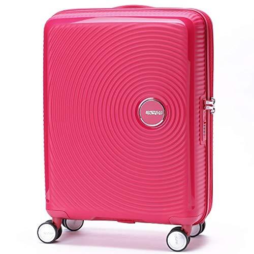 amerikantu-risuta- (American Tourister) Spinner 55 (caja de sonido): Amazon.es: Equipaje