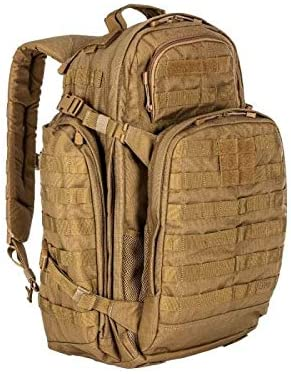 5.11 Tactical RUSH 72: Best Rucking Backpack