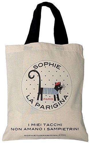 Sophie la Parigina Borsa