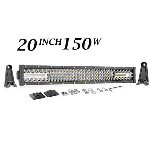 led light bar quad - 6