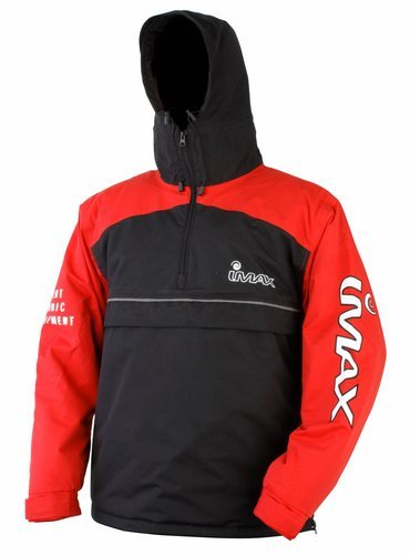 Imax Comfort Thermo Smock Jacke Gr. L