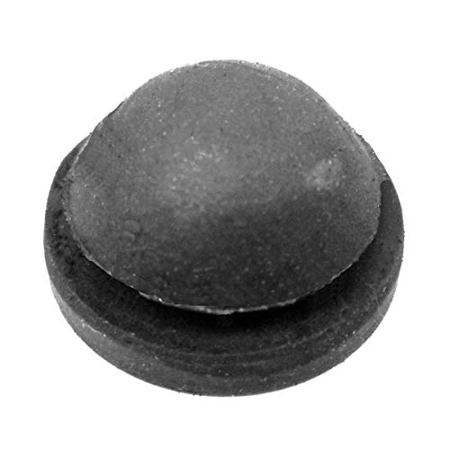 Steele Rubber Products - Trunk Floor Pan Plug - Sold and Priced Individually - 35-0070-87