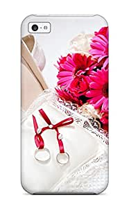 Durable Protection Case Cover For Iphone 5c(wedding Paradox Visual)