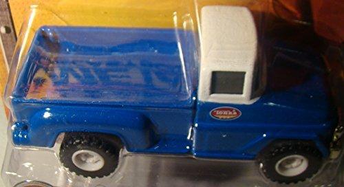 Tonka Metal Diecast Bodies Vintage Cargo Carrier - City - Pickup Tonka Truck