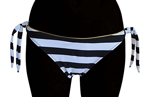 KARL LOVEN - Conjunto - para mujer Noir Rayures Larges