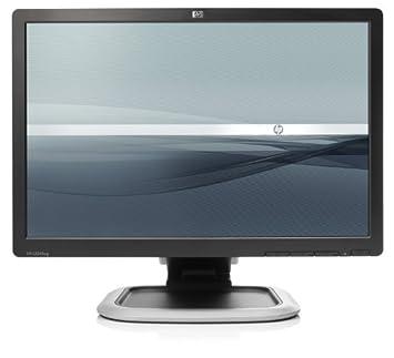 HP L2245wg 22 inch Widescreen LCD Monitor 1000:1 300cd/m2 1680 x 1050 5ms
