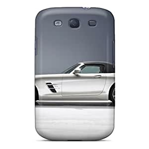 New Shockproof Protection Case Cover For Galaxy S3/ Mercedes Bens Sls Case Cover