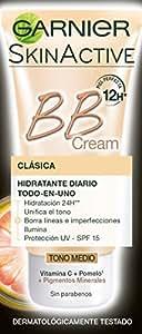 Garnier BB Cream Perfeccionador Prodigioso Pieles Normales Tono Medio - 50 ml