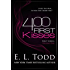 400 First Kisses