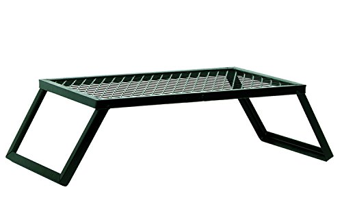 "Texsport Heavy Duty Camp 16"" x 12"" Grill"