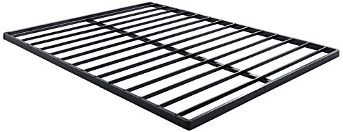 Zinus Gulzar Easy Assembly Quick Lock 1.6 Inch Bunkie Board / Bed Slat Replacement, Queen - Support Mattress