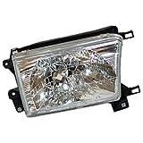 TYC 20-5651-00 Toyota 4 Runner Passenger Side Headlight Assembly